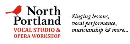 North Portland Vocal Studio & Opera Workshop